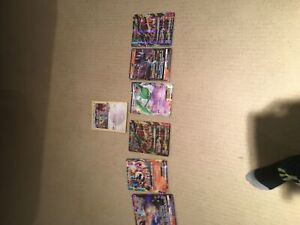 Pokemon big cards