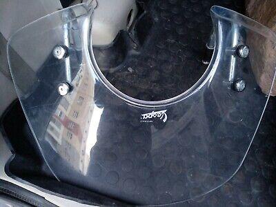 Vespa gts 250 windshield