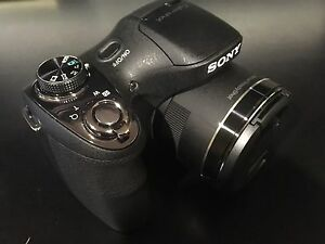 Sony Cybershot DSC-H300 20.1 Mp, 35x zoom bridge digital camera