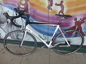 Trek 1.7 Alpha Road Bike 58cm Medium Bontrager Shimano Hurstville Hurstville Area Preview