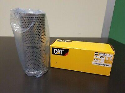 Caterpillar Cat Ultra High Efficiency Hydraulic Oil Filter - 4c-6860 - New