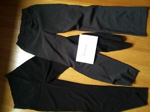 Pantalons maternité small