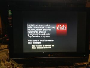 DishNetwork repair Dish receiver fix