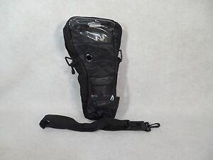Portable Oxygen Tank Cylinder M6 Carry Shoulder Bag Lightweight ~NEW~*Free Ship*