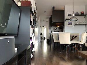 Appartement 3 et demi en location