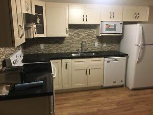 Short term fully furnished 2 bd unit -Aurora -$1800