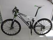 Cannondale Scalpel Zero Top Of The Line  2012 Factory Racing Buderim Maroochydore Area Preview