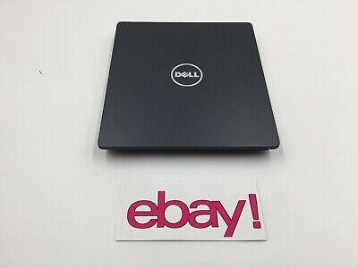 Genuine Dell Latitude K01B External Optical Drive Bay DVD R/RW