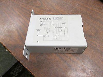 Allen-bradley Devicenet Comm Module 2100-gk61 Frn 2.080 Series A Used