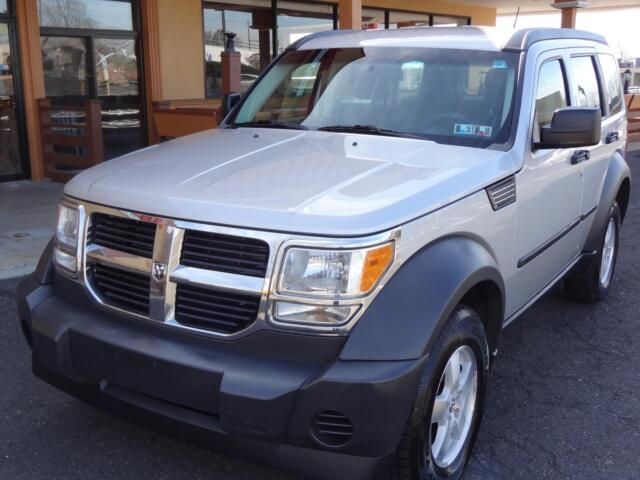Image 1 of Dodge: Nitro SXT 4WD…