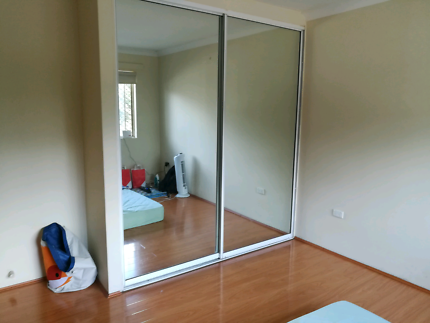 Separate room available Near Westmead Train station