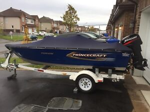 Princecraft Yukon 14ft