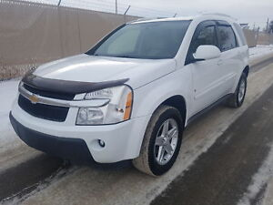 2006 Chevrolet Equinox LT ***ALL WHEEL DRIVE****ONLY 126140KM***