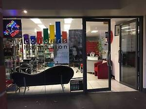 URGENT BUSINESS FOR SALE – HAIR SALON HORNSBY NSW 2077 Hornsby Hornsby Area Preview