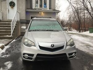 Acura Rdx 2011 Tech Pack fully equipped