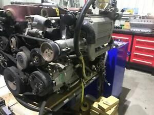 supercharger blower | Engine, Engine Parts & Transmission