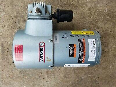 Gast 3heb-69t-m345x 13hp Compressor Pump
