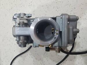Motorcycle Carburator