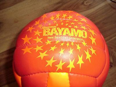 Beach-Volleyball-Beachvolleyball--Strandball--62 cm