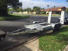 Car Carrier / Trailer Gaven Gold Coast City Preview
