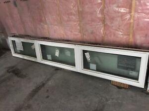 New 16x120  windows