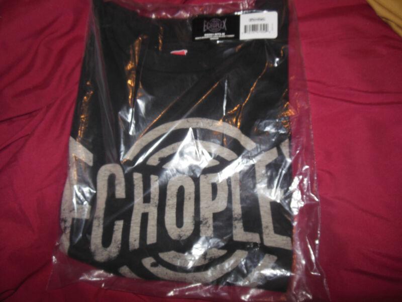 Dunlop Echoplex T-Shirt NEW!! Size Large