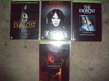 the exorcist box set Scoresby Knox Area Preview