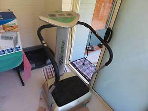 Vitality 600 Vibration platform Frenchs Forest Warringah Area Preview