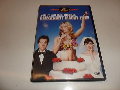 DVD  Gelegenheit macht Liebe