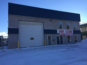 Commercial Building for Lease in Riverside Light Industrial