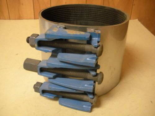 Rockwell 226-00086307-000 Water Full Circle Clamp