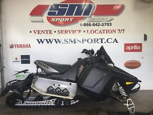 2012 Polaris SWITCHBACK 800