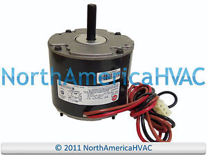 Oem Icp Heil Tempstar 1 6 208 230v Hp Condenser Fan Motor