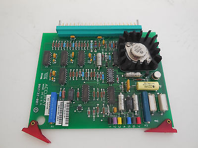 New Accuray 082132 001 Scanner Control Board 082132001