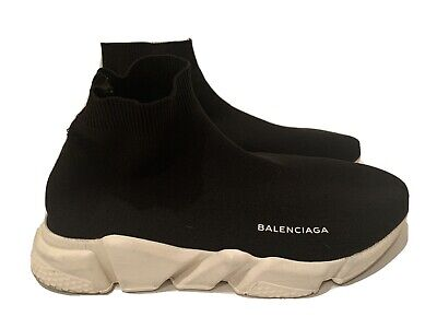 Balenciaga Speed Trainer Men Size 44