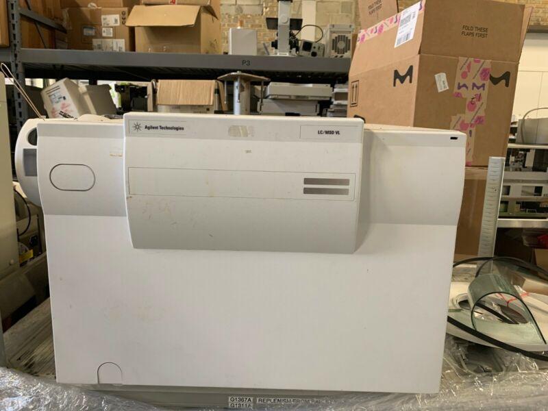 Agilent G1956 LC/MSD VL Mass Spectrometer