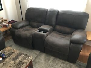 Couch set or best offer for one piece