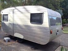 1962 Vacation Vintage Retro Caravan 14.5 ft Good Condition Mount Barker Mount Barker Area Preview