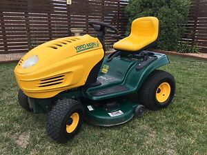 Ride On Mower - Waurn Ponds Geelong City Preview