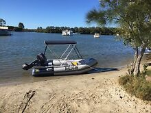 25 HP Yamaha BMHL (Long Shaft) 2 stroke Cooroy Noosa Area Preview