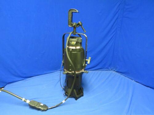 ETC Source Four 750 Watt Ellipsoidal Spotlight w/ 50 degree, male bates cord