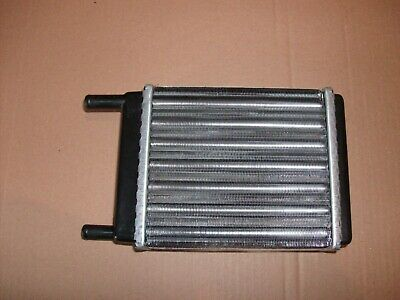 Classic mini heater matrix core radiator 70 - 84 - New
