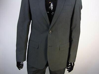 Herren Anzug Männer Anzug Montego  Hell Schwarz Braun töne