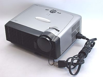 Optoma Tx700 Dlp Projection Display Advanced Darkchip2 Dlp Technology  O1