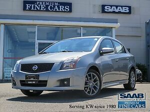2011 Nissan Sentra SE-R  NAVIGATION/MOONROOF/BACKUP CAMERA