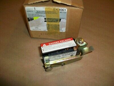 Square D Ek3061 Eletrical Interlock New In Box