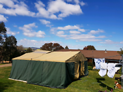 GIC 18 FT CAMPER TENT Cowra Cowra Area Preview