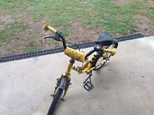"""Kid's bike 18"""" Aitkenvale Townsville City Preview"""