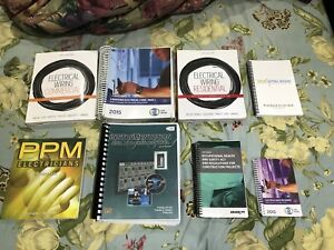 Electrical Engineering Year One Textbooks
