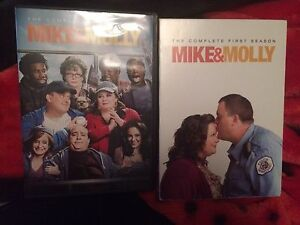Mike & Molly Seasons